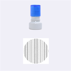 Pattern 1576 Rubber Round Stamps (small)
