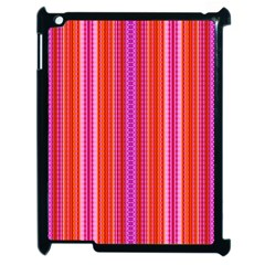 Pattern 1576 Apple iPad 2 Case (Black)