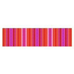 Pattern 1576 Satin Scarf (oblong)