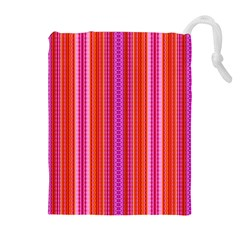 Pattern 1576 Drawstring Pouches (Extra Large)