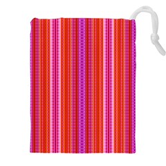 Pattern 1576 Drawstring Pouches (XXL)