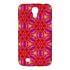 Cute Pretty Elegant Pattern Samsung Galaxy Mega 6.3  I9200 Hardshell Case