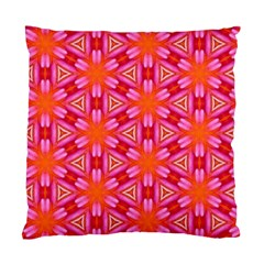 Cute Pretty Elegant Pattern Standard Cushion Case (One Side)