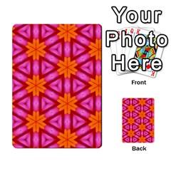 Cute Pretty Elegant Pattern Multi Purpose Cards (rectangle)