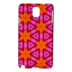 Cute Pretty Elegant Pattern Samsung Galaxy Note 3 N9005 Hardshell Case