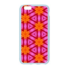 Cute Pretty Elegant Pattern Apple Seamless iPhone 6/6S Case (Color)