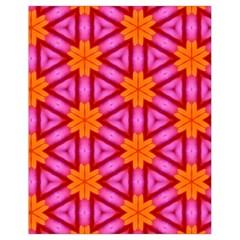 Cute Pretty Elegant Pattern Drawstring Bag (Small)