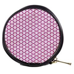 Cute Pretty Elegant Pattern Mini Makeup Bags