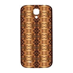 Faux Animal Print Pattern Samsung Galaxy S4 I9500/I9505  Hardshell Back Case