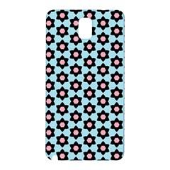 Cute Pretty Elegant Pattern Samsung Galaxy Note 3 N9005 Hardshell Back Case