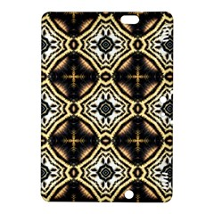 Faux Animal Print Pattern Kindle Fire HDX 8.9  Hardshell Case