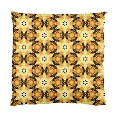 Faux Animal Print Pattern Standard Cushion Cases (Two Sides)