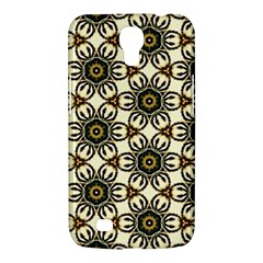 Faux Animal Print Pattern Samsung Galaxy Mega 6.3  I9200 Hardshell Case