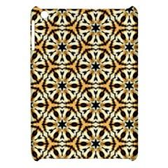 Faux Animal Print Pattern Apple iPad Mini Hardshell Case