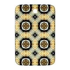 Faux Animal Print Pattern Samsung Galaxy Note 8.0 N5100 Hardshell Case