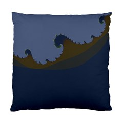 Ocean Waves Standard Cushion Cases (Two Sides)