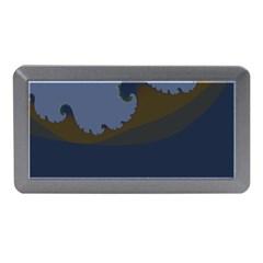 Ocean Waves Memory Card Reader (mini)