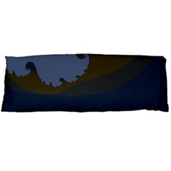 Ocean Waves Body Pillow Cases Dakimakura (two Sides)