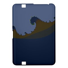Ocean Waves Kindle Fire HD 8.9