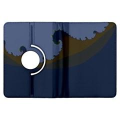 Ocean Waves Kindle Fire Hdx Flip 360 Case