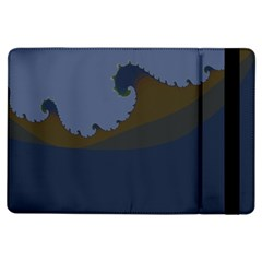 Ocean Waves iPad Air Flip