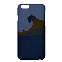 Ocean Waves Apple iPhone 6 Plus/6S Plus Hardshell Case