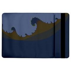 Ocean Waves iPad Air 2 Flip