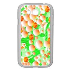 Bubbles Samsung Galaxy Grand DUOS I9082 Case (White)