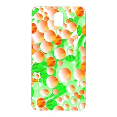 Bubbles Samsung Galaxy Note 3 N9005 Hardshell Back Case