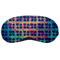 Led Zeppelin Symbols Sleeping Mask