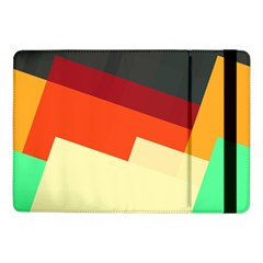 Miscellaneous retro shapes	Samsung Galaxy Tab Pro 10.1  Flip Case