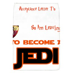 Funny Hogwarts Harry Potter Jedi Juniors Racerback Tank Top I Never Received My Letter To Hogwarts S Flap Covers (S)