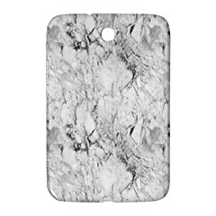 White Marble Samsung Galaxy Note 8.0 N5100 Hardshell Case