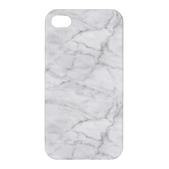 White Marble 2 Apple iPhone 4/4S Hardshell Case