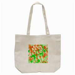 Bubbles Tote Bag (Cream)