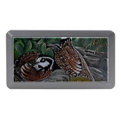 Bobwhite Quails Memory Card Reader (mini)