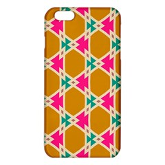 Connected shapes pattern			iPhone 6 Plus/6S Plus TPU Case