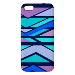 Angles and stripes			iPhone 5S Premium Hardshell Case
