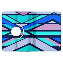 Angles and stripesKindle Fire HDX Flip 360 Case