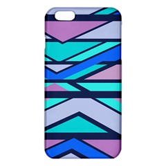 Angles and stripes			iPhone 6 Plus/6S Plus TPU Case