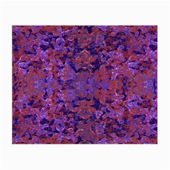 Intricate Patterned Textured  Small Glasses Cloth (2-Side)