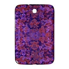 Intricate Patterned Textured  Samsung Galaxy Note 8.0 N5100 Hardshell Case
