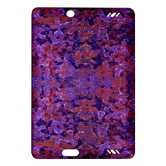 Intricate Patterned Textured  Kindle Fire HD (2013) Hardshell Case