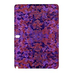 Intricate Patterned Textured  Samsung Galaxy Tab Pro 10 1 Hardshell Case