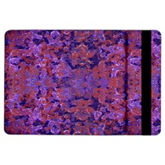 Intricate Patterned Textured  Ipad Air 2 Flip