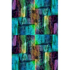 Abstract Square Wall 5 5  X 8 5  Notebooks