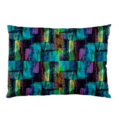 Abstract Square Wall Pillow Cases (two Sides)