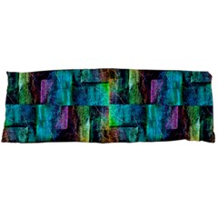 Abstract Square Wall Body Pillow Cases Dakimakura (two Sides)