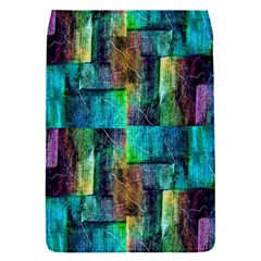 Abstract Square Wall Flap Covers (s)