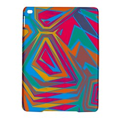 Distorted shapes			Apple iPad Air 2 Hardshell Case
